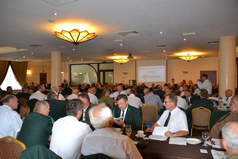XI Okręgowy Zjazd Delegatów PZŁ