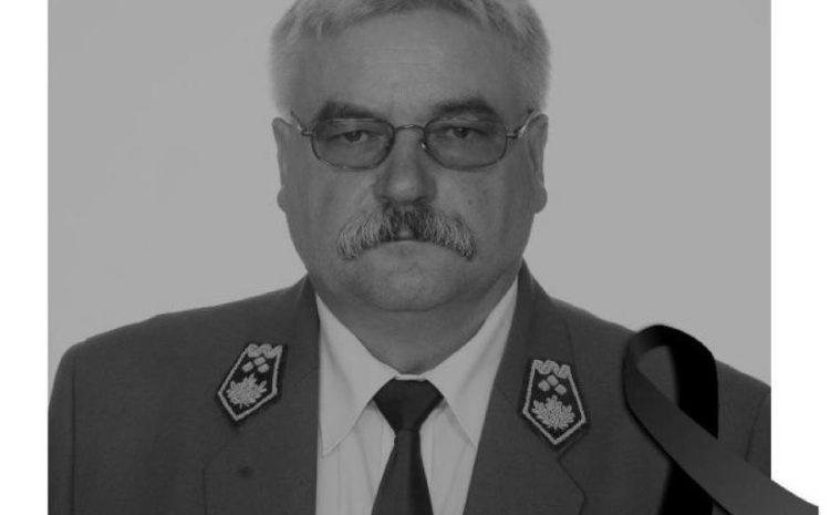 Do krainy wiecznych łowów odszedł Kolega Romuald Zblewski