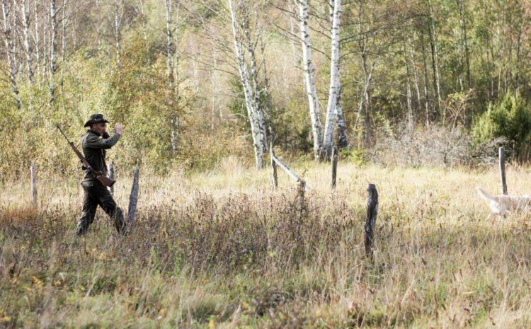 Wznowienie funkcjonowania strzelnicy myśliwskiej w Miastku