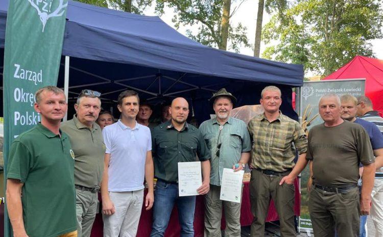 """""""Święto dzika"""" w Debrznie 16-17 lipca 2021 – relacja"""
