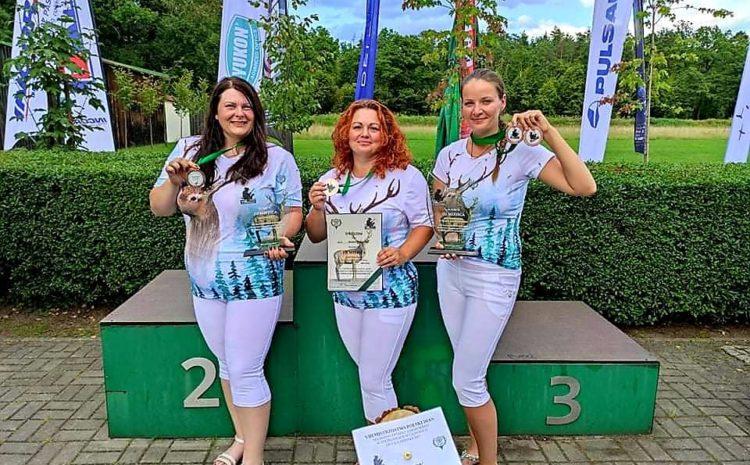 VIII Mistrzostwa PZŁ Dian w strzelaniach myśliwskich – 8 sierpień 2021 r.